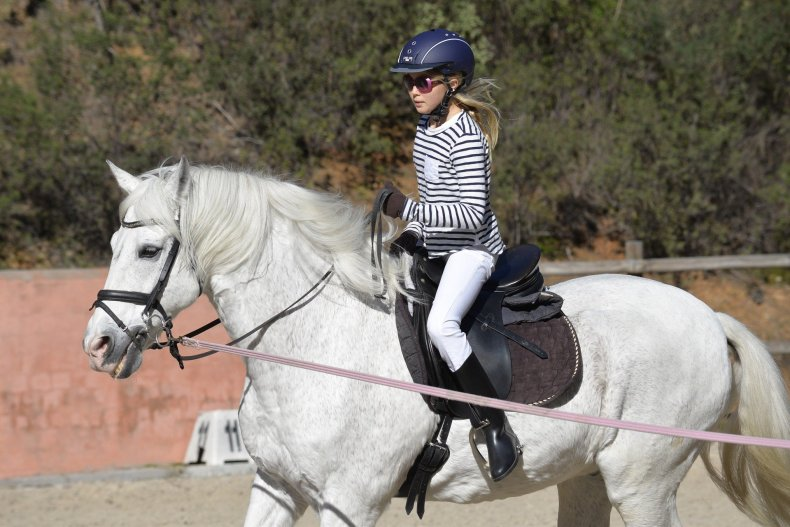 Learning to tack up correctly is essential for safe riding and part of becoming a good rider.
