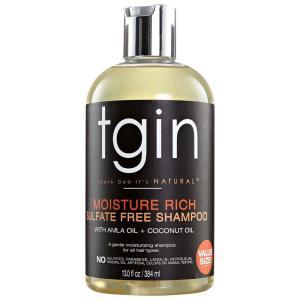 tgin Sulphate Free Shampoo
