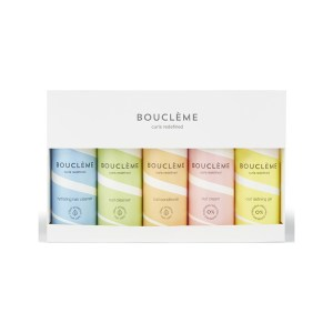 Bouclème Complete Discovery Gift Set