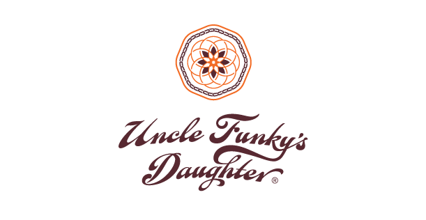 Curly Girl Approved Uncle Funky's Daughter Logo