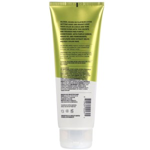 Acure, Ionic Blonde Color Wellness Conditioner Ingredients