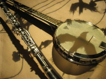 banjoclarinet