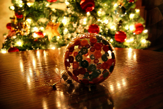 4 Last Minute Christmas Decorations For Your Home