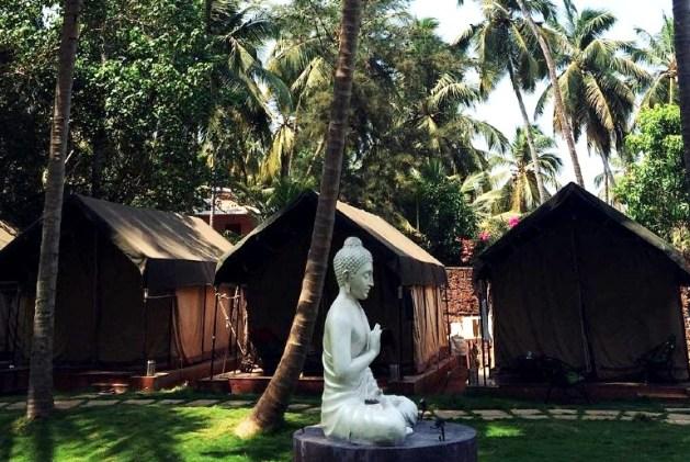 Goa Hostel