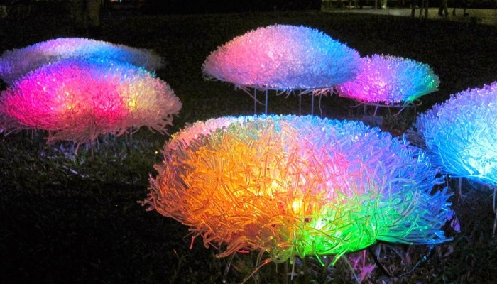 The iLight festival is coming back to Singapore!