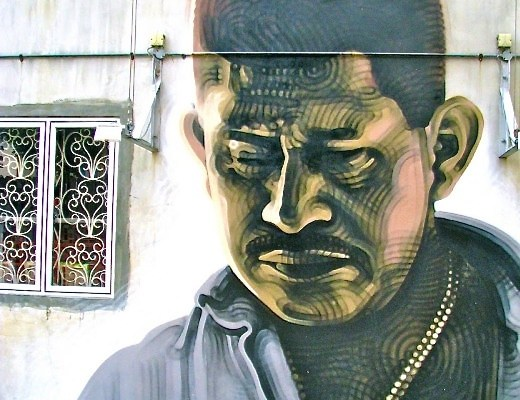 The ultimate guide for street art in Singapore