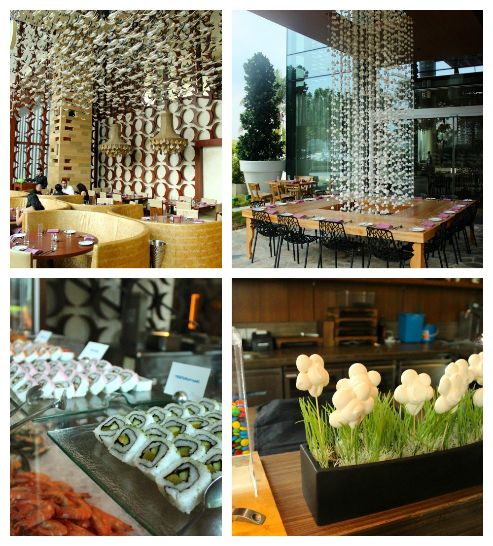 The Kitchen Table W Sentosa |curlytraveller.com