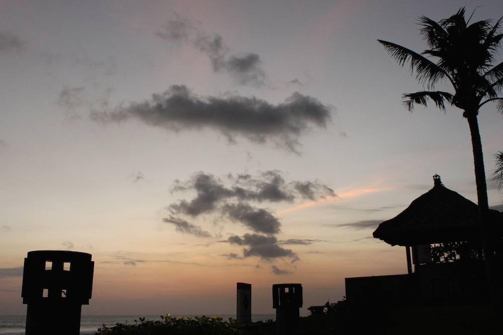 shadow and contours on Bali |curlytraveller.com