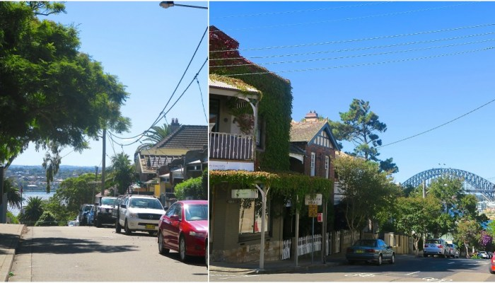 Rozelle and Balmain – Sydney's posh seaside neighbourhoods