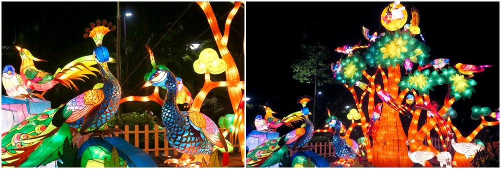 Don T Miss Mid Autumn Festival At Gardens By The Bay