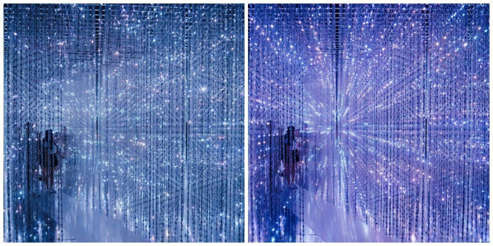 The magical world of Crystal Universe at ArtScienceMuseum |curlytraveller.com