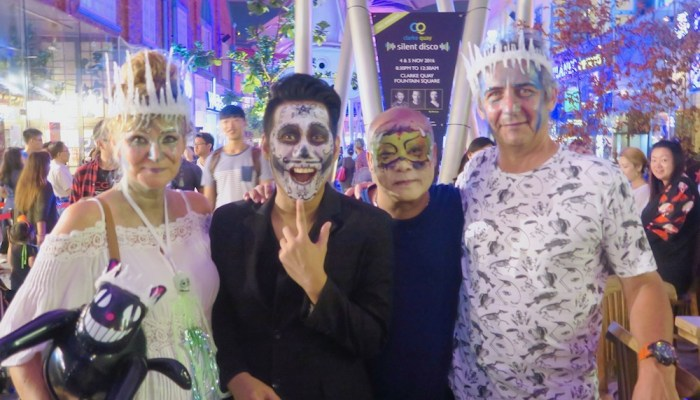 What to do this Halloween in Singapore