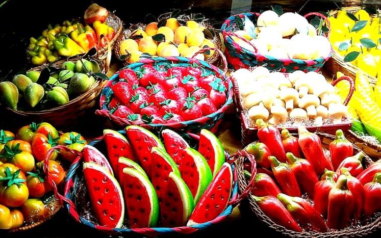 1. owoce frutta Marturana