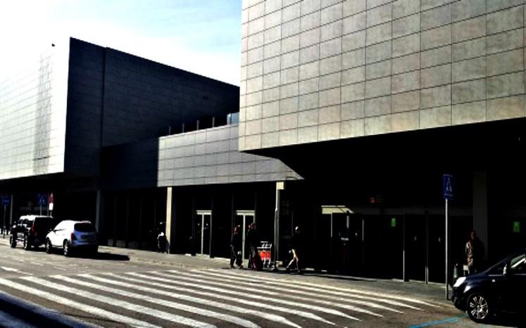 9. lotnisko w gironie