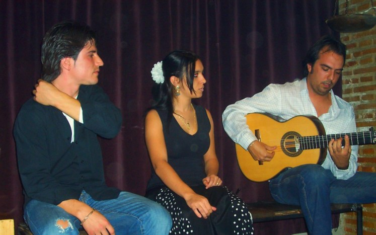 27. flamenco