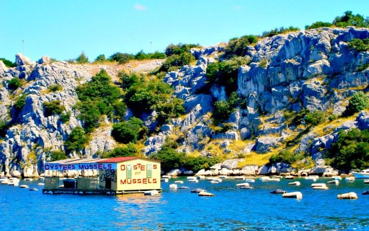 37. Archipelag Kornati