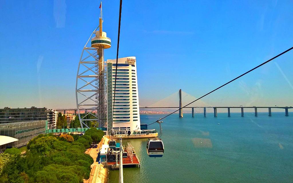 szybkie randki w Lizbonie