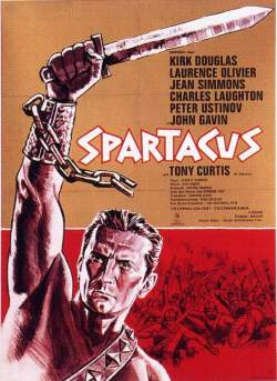 Spartacus - The Pictures