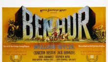 Ben Hur - The Pictures