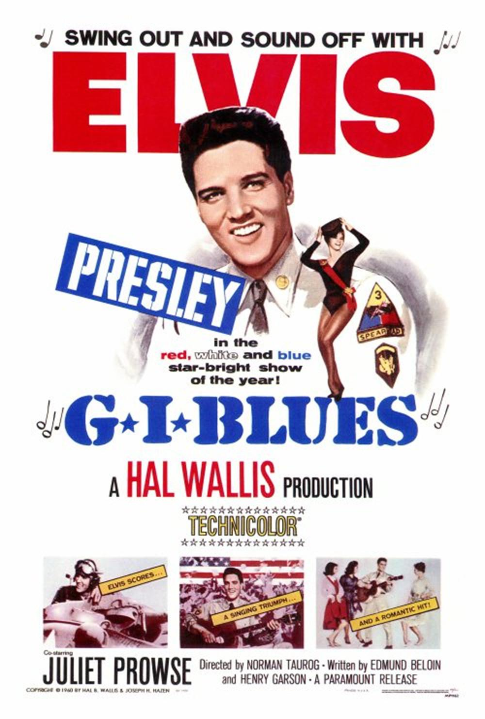 Elvis Presley and the ...