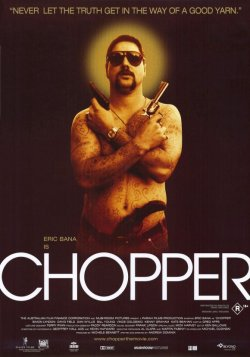 Chopper - Australian movie quotes