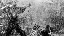 Akira Kurosawa - Seven Samurai