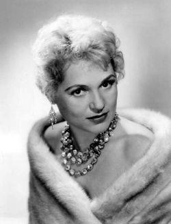 Judy Holliday (1950)