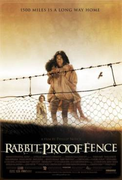 Rabbit Proof Fence - Australian movie quotes