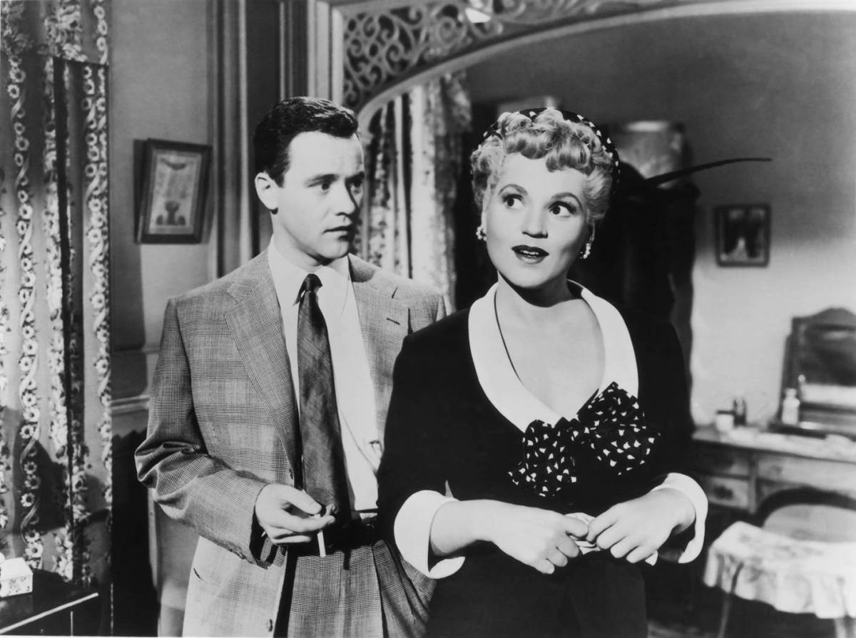Remembering Judy Holliday: The shameless self-promotion of Gladys Glover