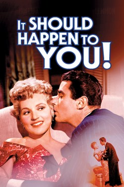 Judy Holliday - It Should Happen to you