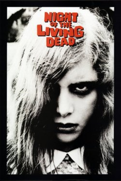 zombie night of the living dead