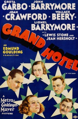Grand Hotel Greta Garbo