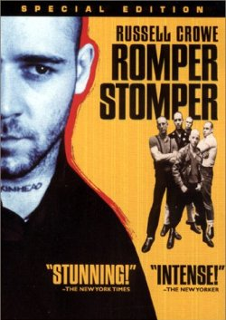 Romper Stomper - Australian movie quotes