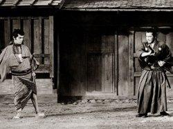 Akira Kurosawa - Yojimbo