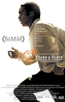 12 years a slave film critic