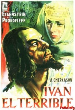action movie ivan the terrible