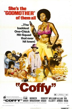Coffy action hero