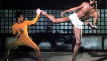 game of death action film