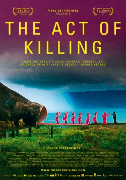 film character the act of killing
