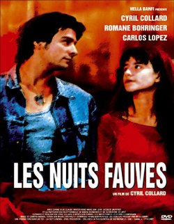 Les Nuits Fauves – Cyril Collard feature film finale