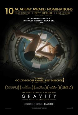 gravity film critic