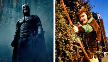 Batman & Robin Hood