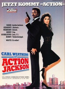 action movies heroes Action Jackson