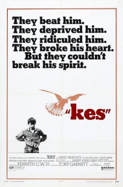 Kes child actor