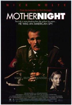 Keith Gordon Mother Night
