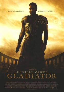 screenwriter gladiator