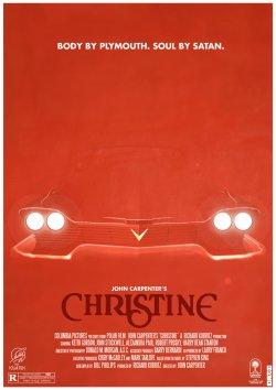 Keith Gordon Christine