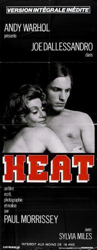 Paul Morrissey Heat