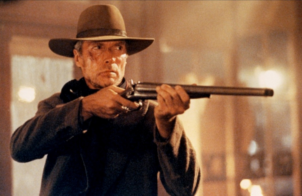 Clint Eastwood and the Western: A Film Primer