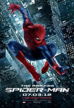 superheroes The Amazing Spiderman 2